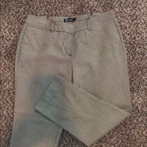 Women's Dress Cropped pants